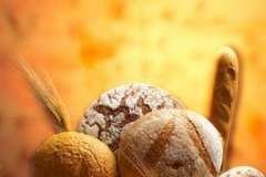 Вкусные рецепты: Апельсиновый кекс с глазурью, салат легкий, Кулебячка
