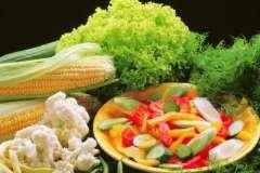 Вкусные рецепты: Салат из овощей по-испански, Эротическая курица, Салат с горошком