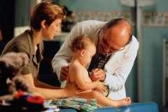 Помогите выжить Рите! Годовалому ребенку с кучей проблем со здоровьем!